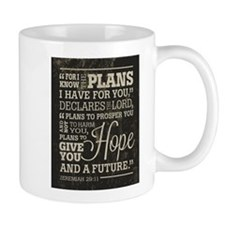 Hope and a Future Mug