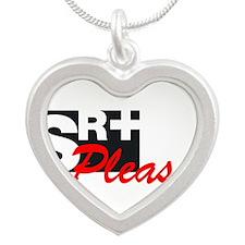 SR+ please copy.png Silver Heart Necklace