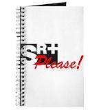 Aba Journals & Spiral Notebooks