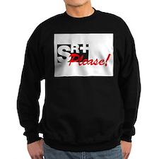 SR+ please copy.png Sweatshirt