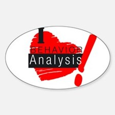 Cute Analysis Decal