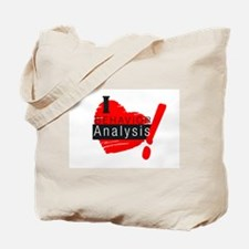 Unique Behaviorism Tote Bag
