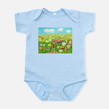 Hikarus Arrietty1 Infant Bodysuit