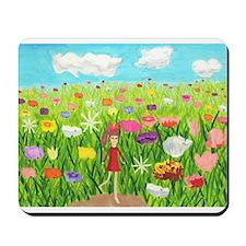 Hikarus Arrietty1 Mousepad