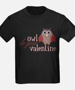 Owl Be Your T