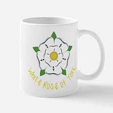 Rose Of York Mug