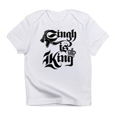 Singh Is King Infant T-Shirt