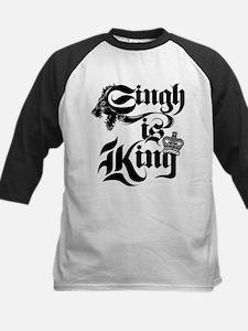 Singh Is King Tee