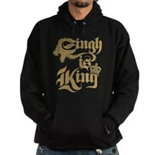 Singh Is King Hoodie