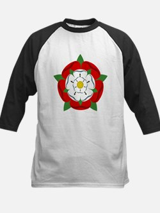 Heraldic Rose Tee