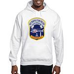DC Aviation Unit Hooded Sweatshirt