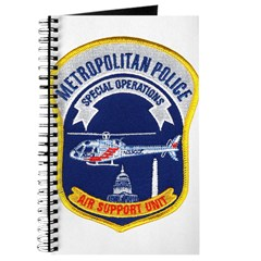 DC Aviation Unit Journal