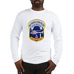 DC Aviation Unit Long Sleeve T-Shirt