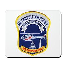 DC Aviation Unit Mousepad
