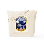 DC Aviation Unit Tote Bag