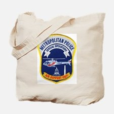 DC Aviation Unit Tote Bag