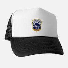 DC Aviation Unit Trucker Hat