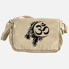 Singh Aum 1 Messenger Bag