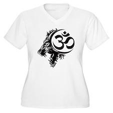 Singh Aum 1 T-Shirt