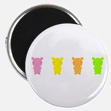 Gummi Bears Magnet