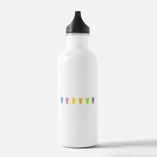 Gummi Bears Water Bottle
