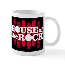 """House of the Rock"" Logo Mug"