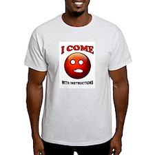 RED BALL T-Shirt