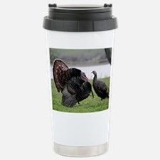 The Meeting Stainless Steel Travel Mug