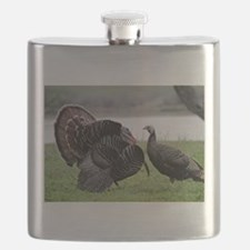 The Meeting Flask
