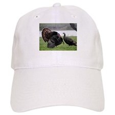 The Meeting Baseball Cap