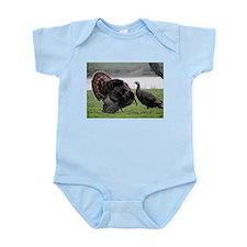 The Meeting Infant Bodysuit