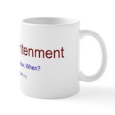 Dalai Lama - Enlightenment - Mug
