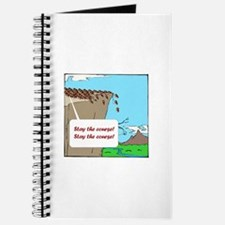Stay the Lemmings Course Journal