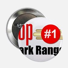 "Top Park Ranger 2.25"" Button"