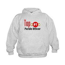 Top Parole Officer Hoodie