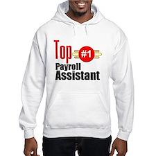 Top Payroll Assistant Hoodie