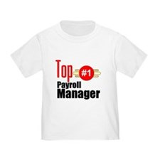 Top Payroll Manager T