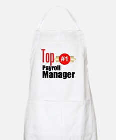 Top Payroll Manager Apron