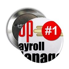 """Top Payroll Manager 2.25"""" Button"""