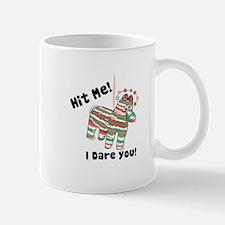 Hit Me Pinata Mug