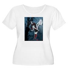 Dark Goth Fairy T-Shirt