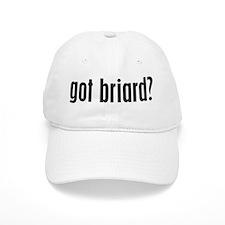 Got Briard? Baseball Cap