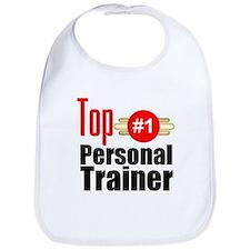 Top Personal Trainer Bib