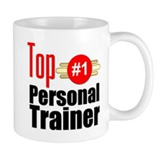 Top Personal Trainer Mug
