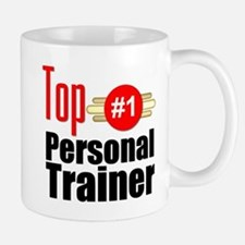 Top Personal Trainer Small Small Mug