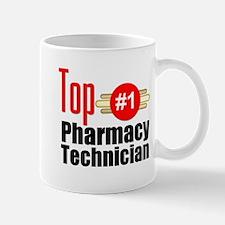 Top Pharmacy Technician Mug