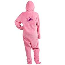 ClipArt1 1134.jpg Footed Pajamas