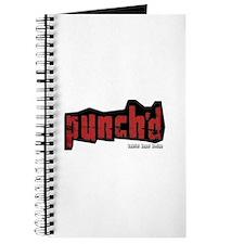 Punch'd Journal