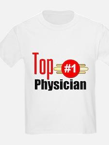 Top Physician T-Shirt