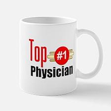 Top Physician Mug